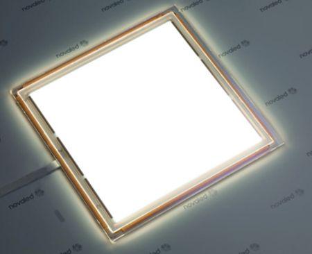Oled Lighting Materials Novaled Creating The Revolution