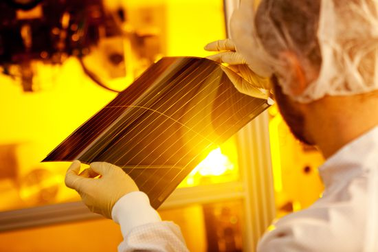 Organic Photovoltaic Materials Novaled Creating The
